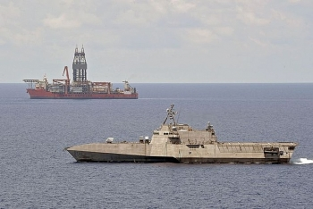 malaysia opposes chinas claim in the south china sea