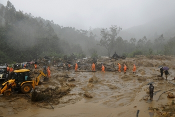 asia most affected by climate change