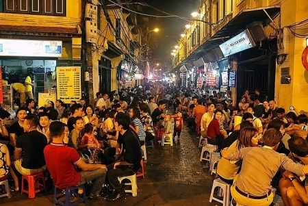 Expat suggests ten worth living places in Vietnam on Culture Trip