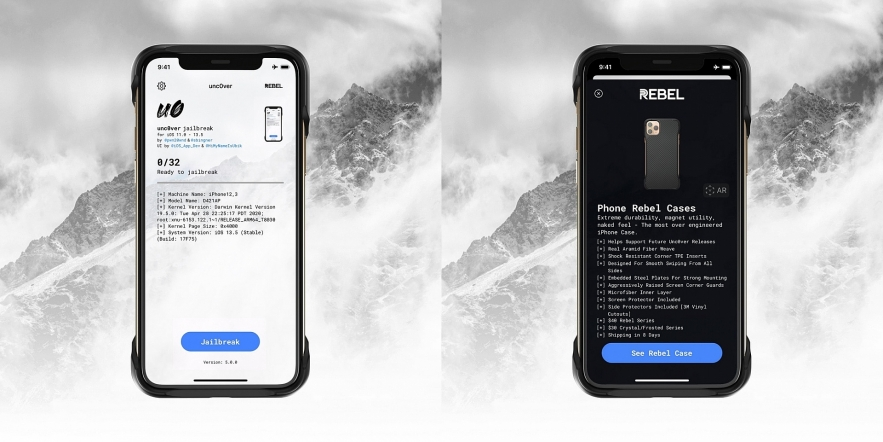 ios 135 jailbroken unveiled after 3 day launch apples users called for