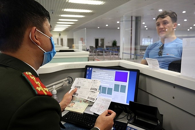 vietnam approves e visa application from 80 countries from july