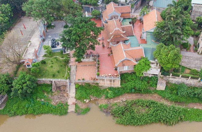 Hanoi declares a state of landslide emergency