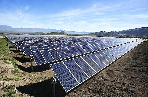 wave of thailand investment into solar energy in vietnam