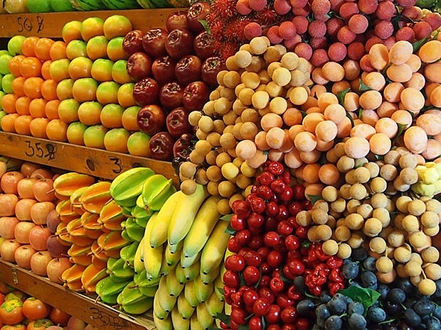 Thailand beaten out of no.1 in fruit and vegetable supply to Vietnam