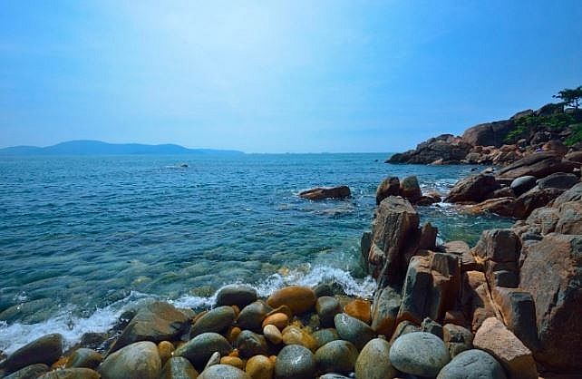 ghenh rang a largely undiscovered gem of quy nhon
