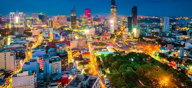 "Vietnam jumps 4 places to become ""semi-transparent"" real estate market"