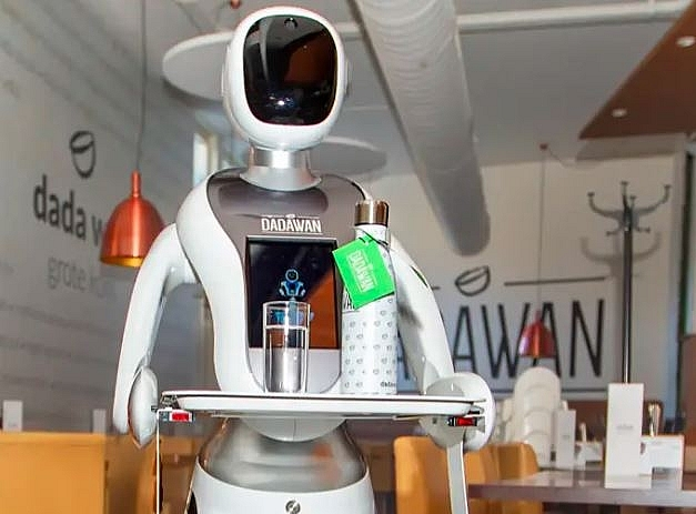 Is the human workforce doomed with the rise of robot after Covid-19?