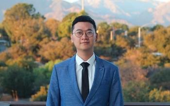 prominent vietnamese student won nasa internship