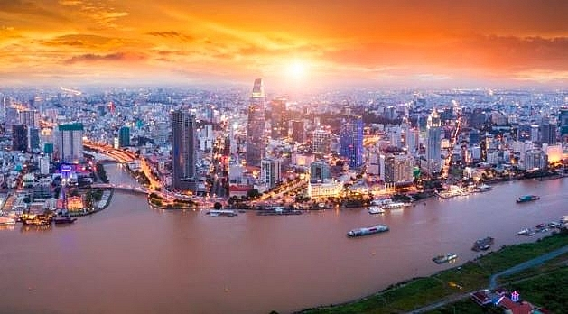 Growth of big M&A deals the Southern Vietnamese real estate market