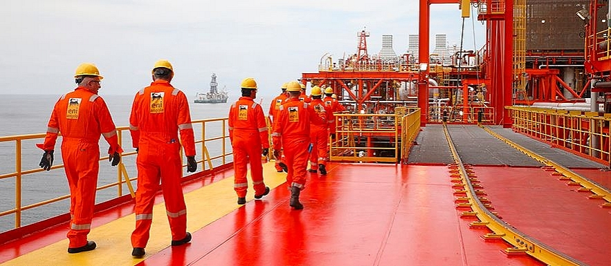 the largest oil field just discovered offshore vietnam