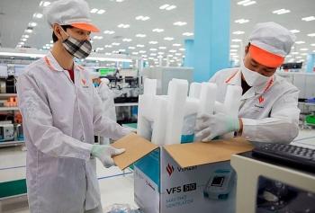 vingroup to send donations of 100 ventilators da nang hotspot