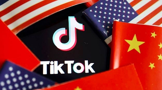 Trump to ban Tiktok from the U.S over concerns on data collection