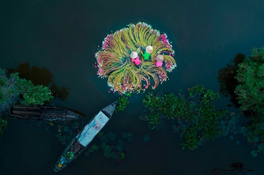 incredibly beautiful photos of vietnam in the national geographic