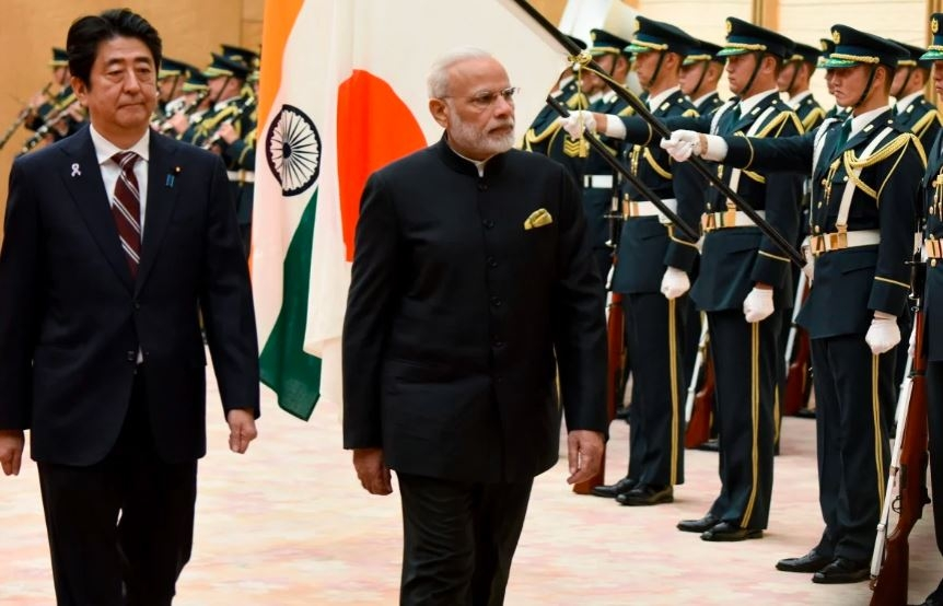 India, Japan, Australia to boost supply chain security by reducing dependency on China