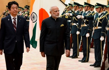 india japan australia to boost supply chain security by reducing dependency on china