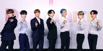 dynamite of bts breaks the one day record for the most viewed youtube music video