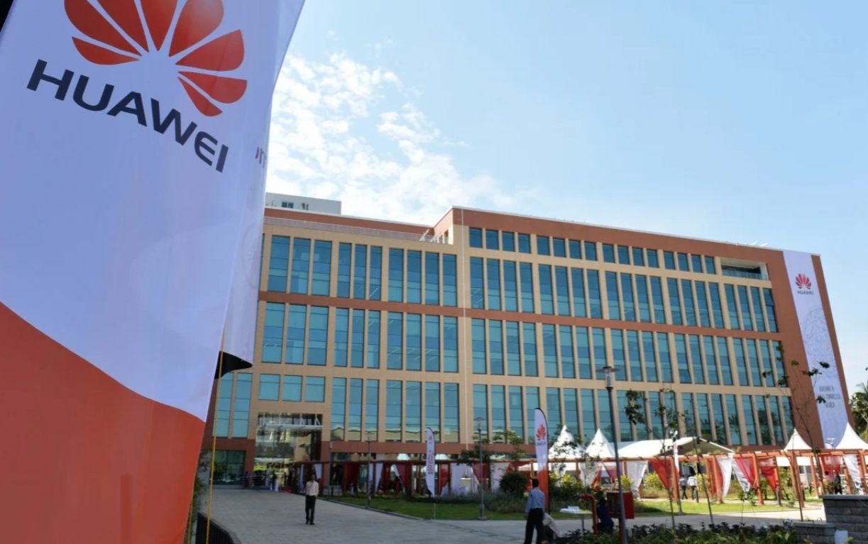 new delhi phases out huawei equipment from its own telecoms network without a formal ban