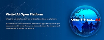 make in vietnam viettel artificial intelligence open platform launched