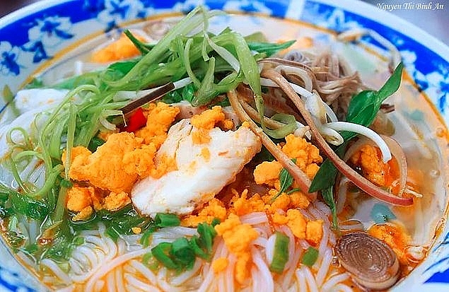 unmissable street food during day trip to kien giang