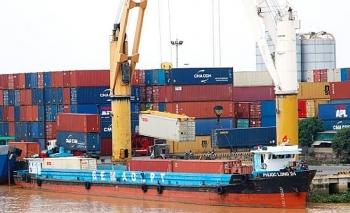 vietnamese logistics companies try to take advantage of evfta potential