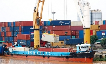 vietnamese logistics companies try to take advantage of evfta potential