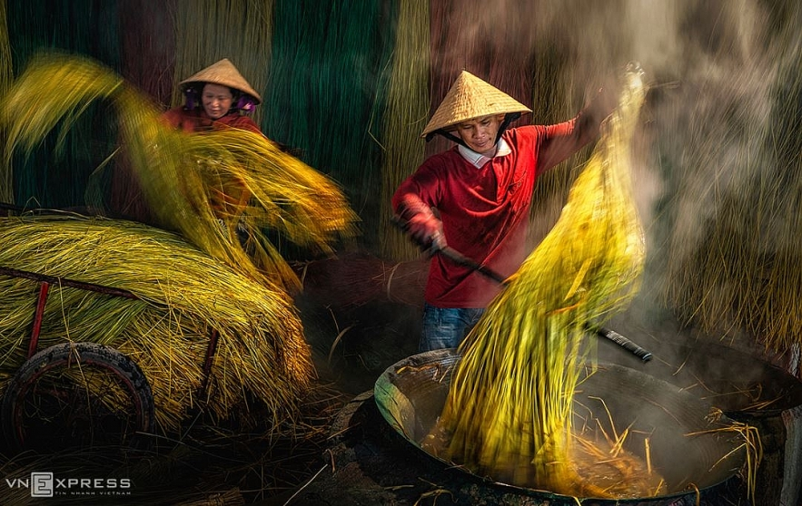 Incredibly beautiful photos of the South Central and the Central Highlands of Vietnam