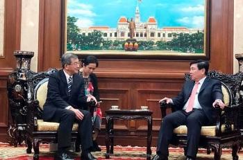 japanese investors shifting to vietnam diversify supply chain