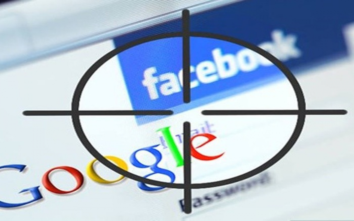 Tax from online ads on Facebook, Google in Vietnam hits US$42.8 million