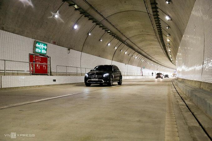 1410 tunnel