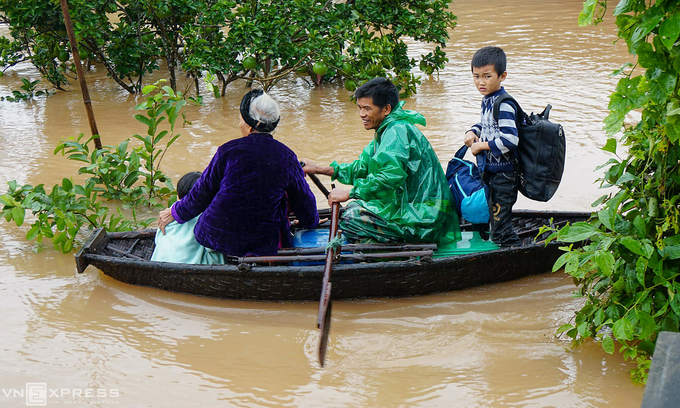 0531 floods