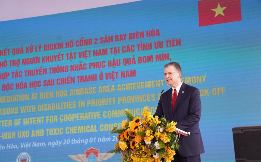 us vietnam review partnership in addressing war legacies