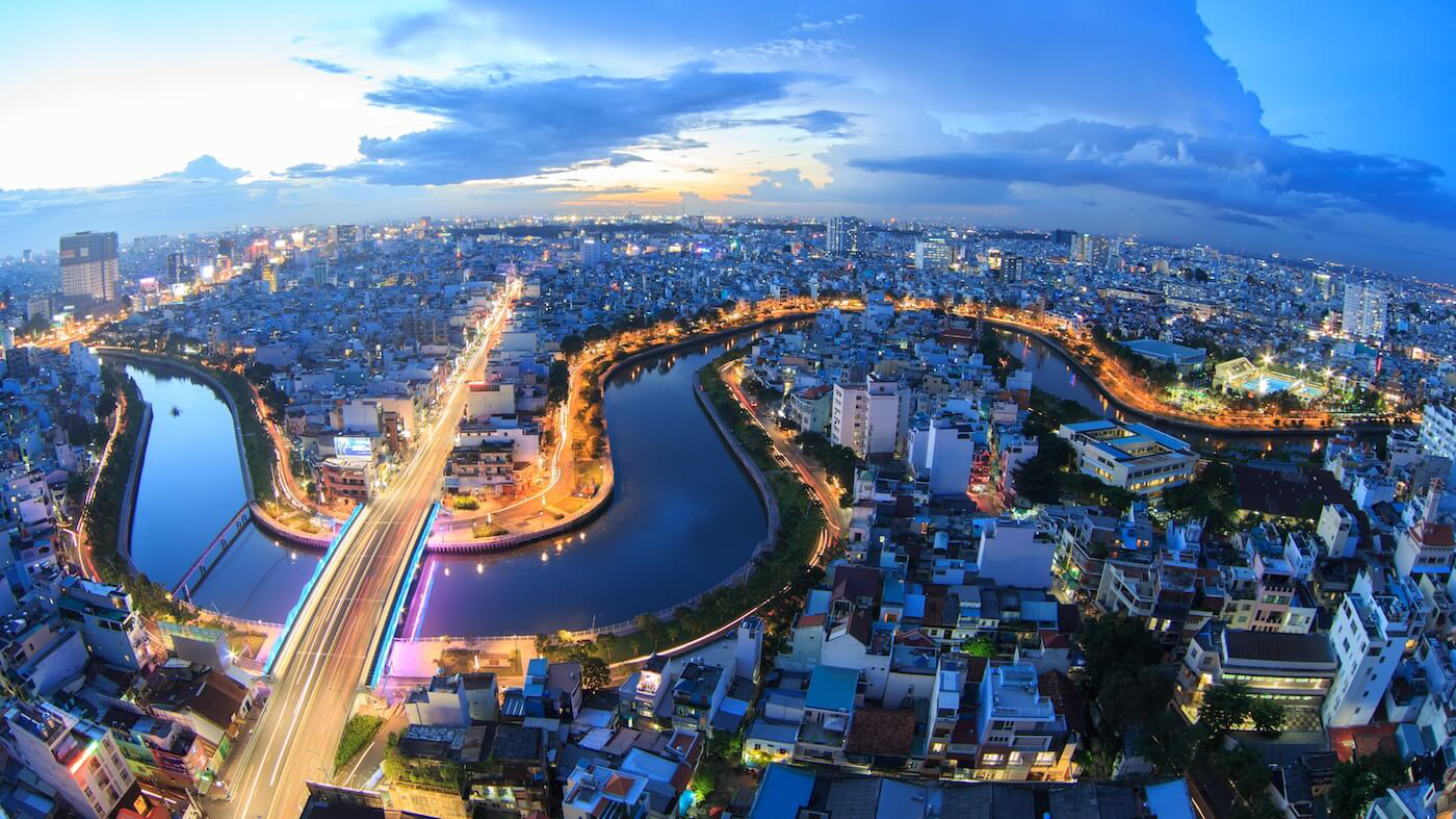 CBRE: HCMC among top picks for cross-border investments in Asia-Pacific
