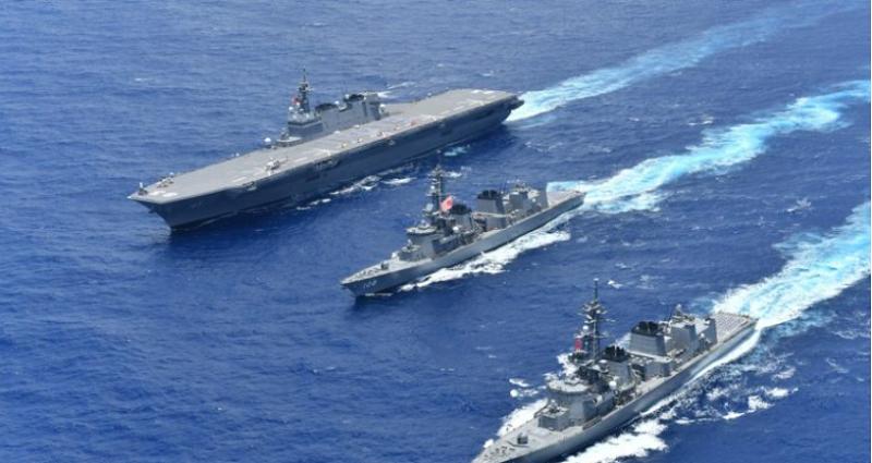 south china sea bien dong sea japan joins battle of diplomatic notes