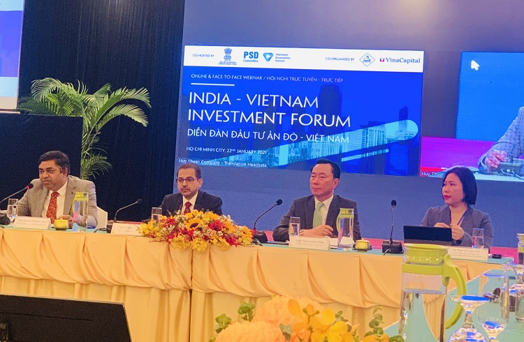 Vietnam facilitates Indian investments: official