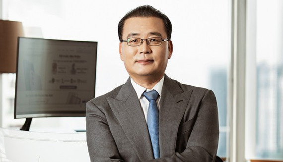 samsung vina has new general director