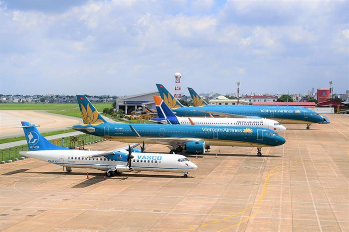airport operator records sharp fall in net profits