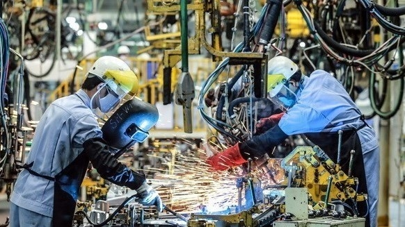 EU firms optimistic about Vietnam's economic outlook