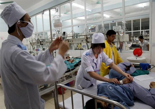 Brookings Institution: Vietnam makes impressive progress toward universal health