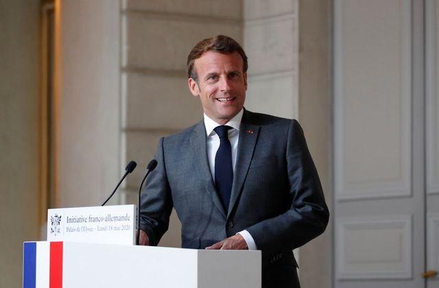 4427 french president