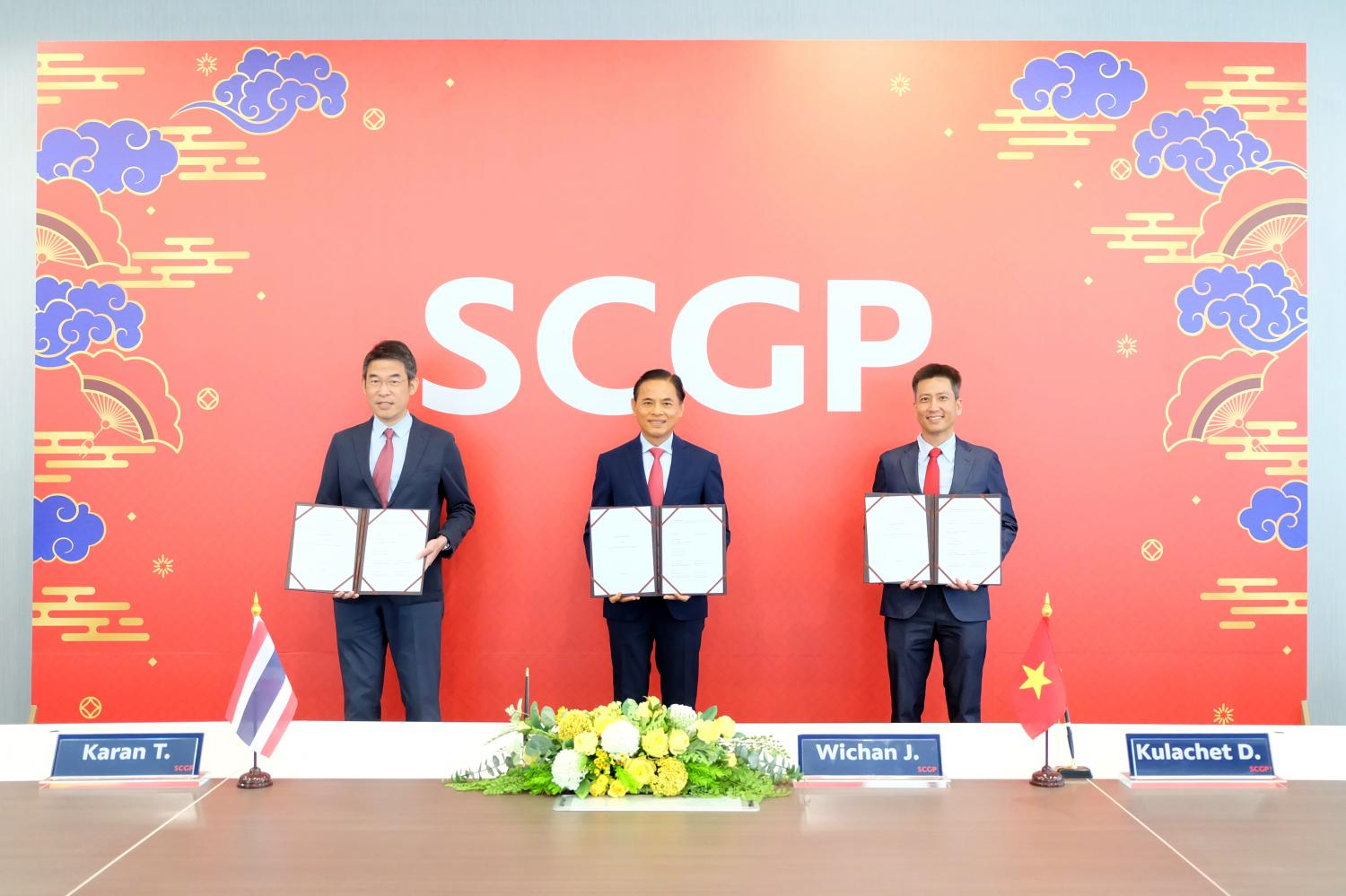 thailand packaging firm expands operation in vietnam