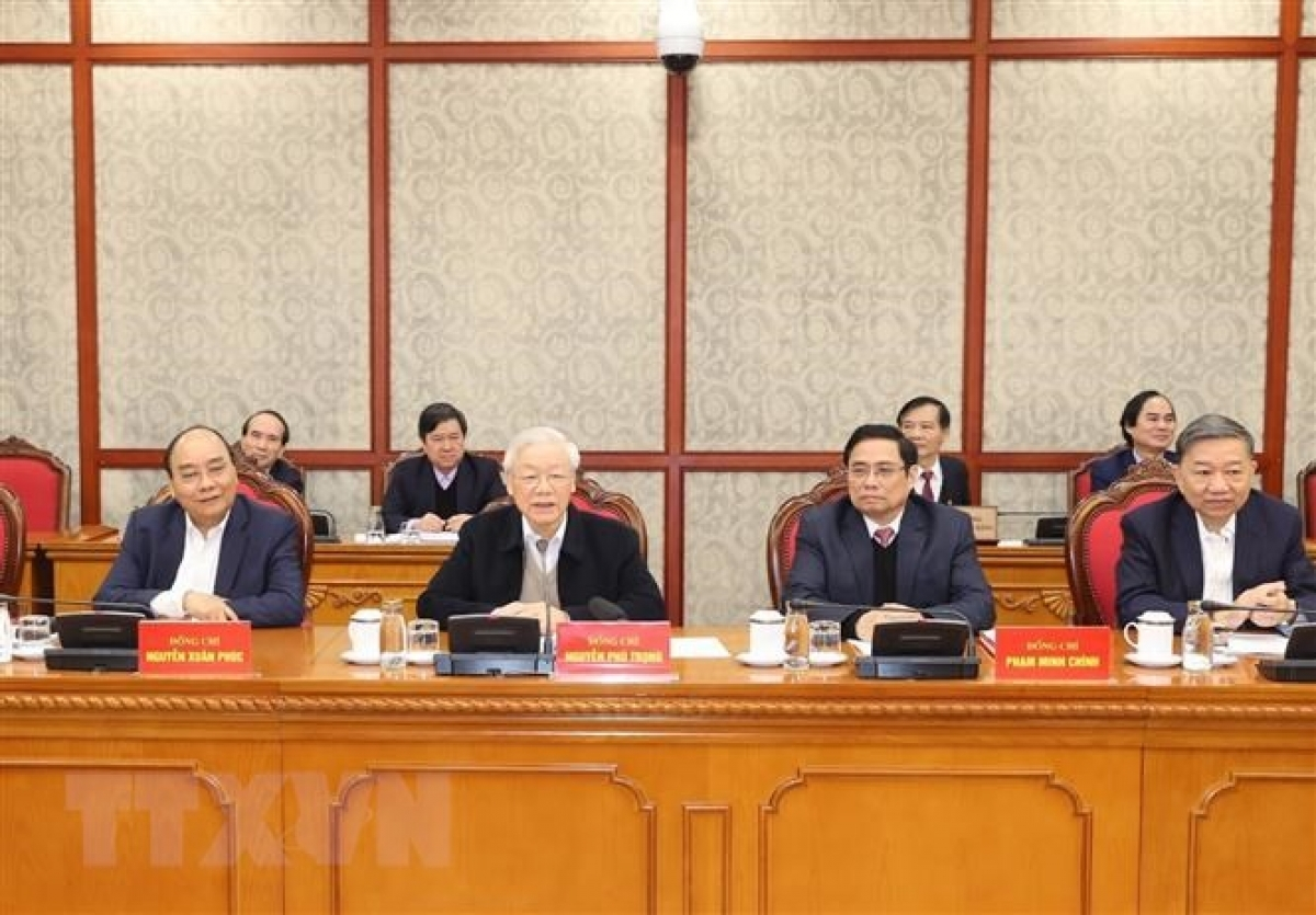 politburo gives nod to covid 19 vaccine import for domestic use