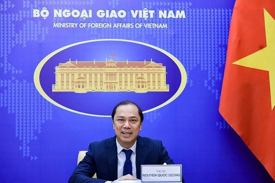 Thai official: Vietnam is a model worldwide in COVID 19 combat