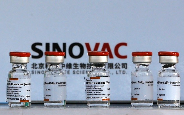 Indonesian nurse dies 9 days after receiving Chinese vaccine