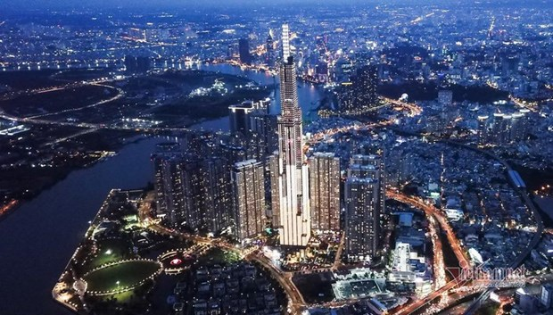 Ho Chi Minh city eyes becoming regional AI hub