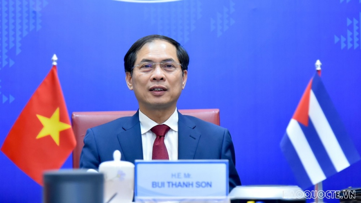 Vietnam wishes to further deepen special traditional friendship with Cuba