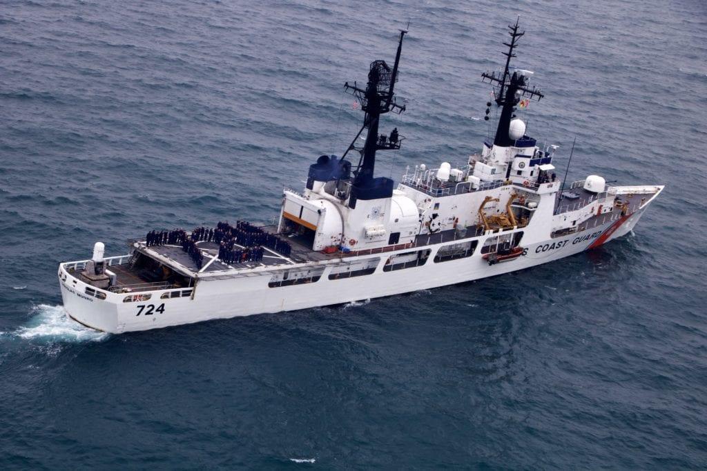 Will US's last Hamilton-class cutter Douglas Munro be delivered to Vietnam?