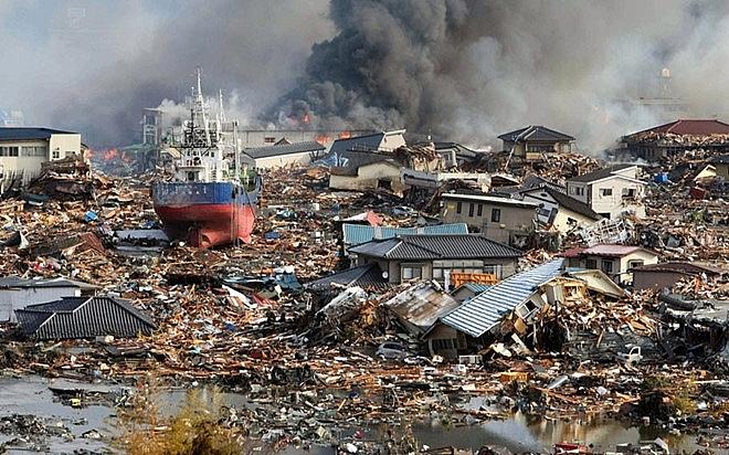 Vietnam joins international efforts in helping Japan overcome 2011 twin disasters