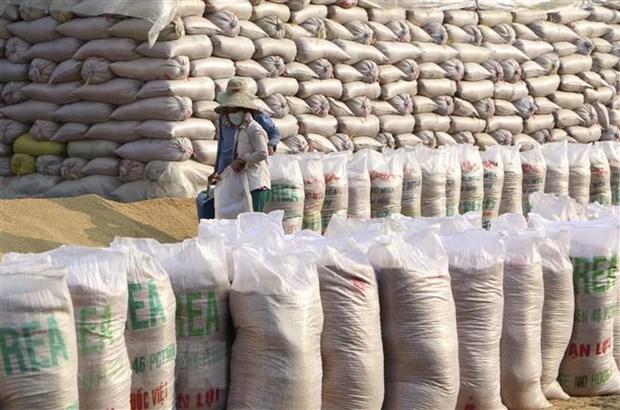 Vietnam's export to Sweden up 99.94 percent thanks to EVFTA