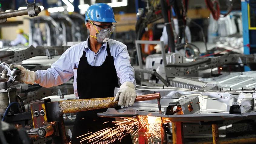 moneyweek vietnam an emerging market that shone in a difficult year
