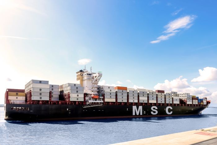 New shipping route connecting Vietnam and US to be launched in May